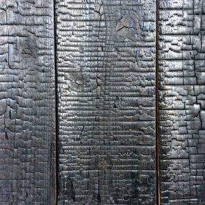 天竜焼杉・板